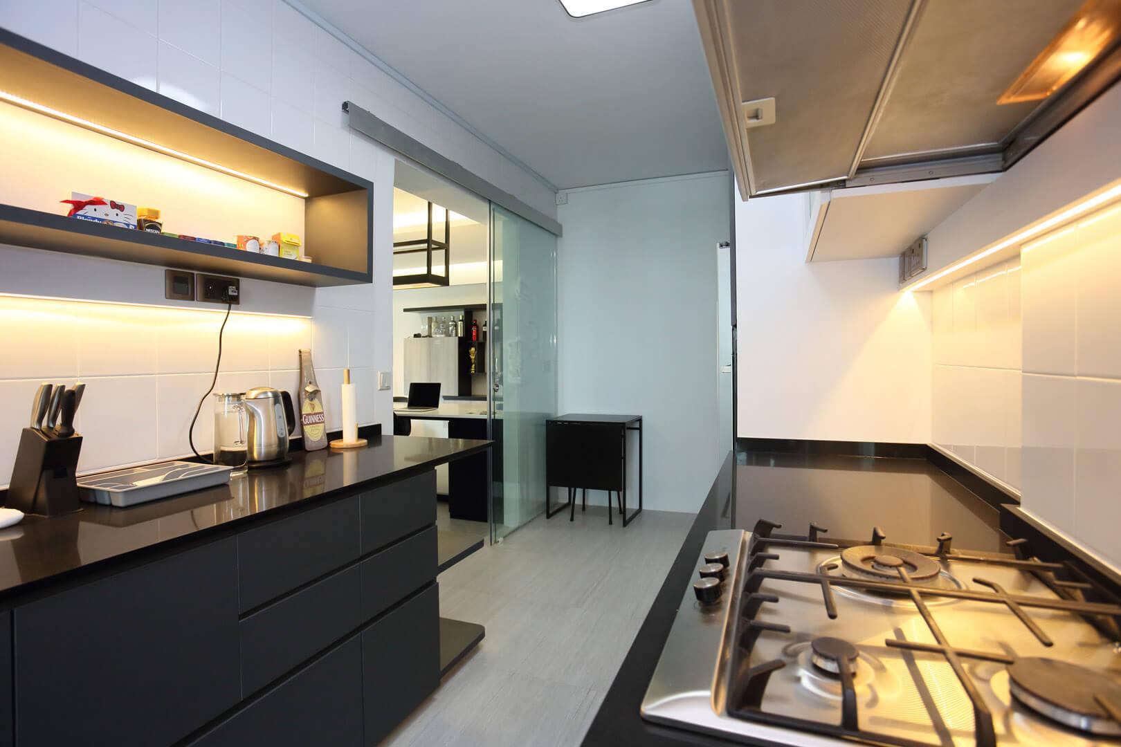 Punggol Kitchen 4