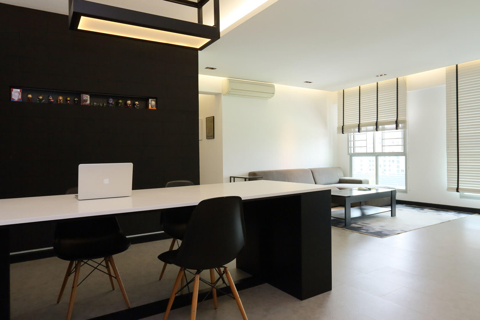 Punggol Living Area 1