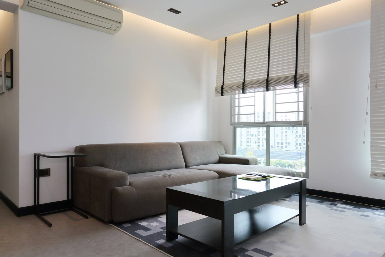 Punggol Living Area 2