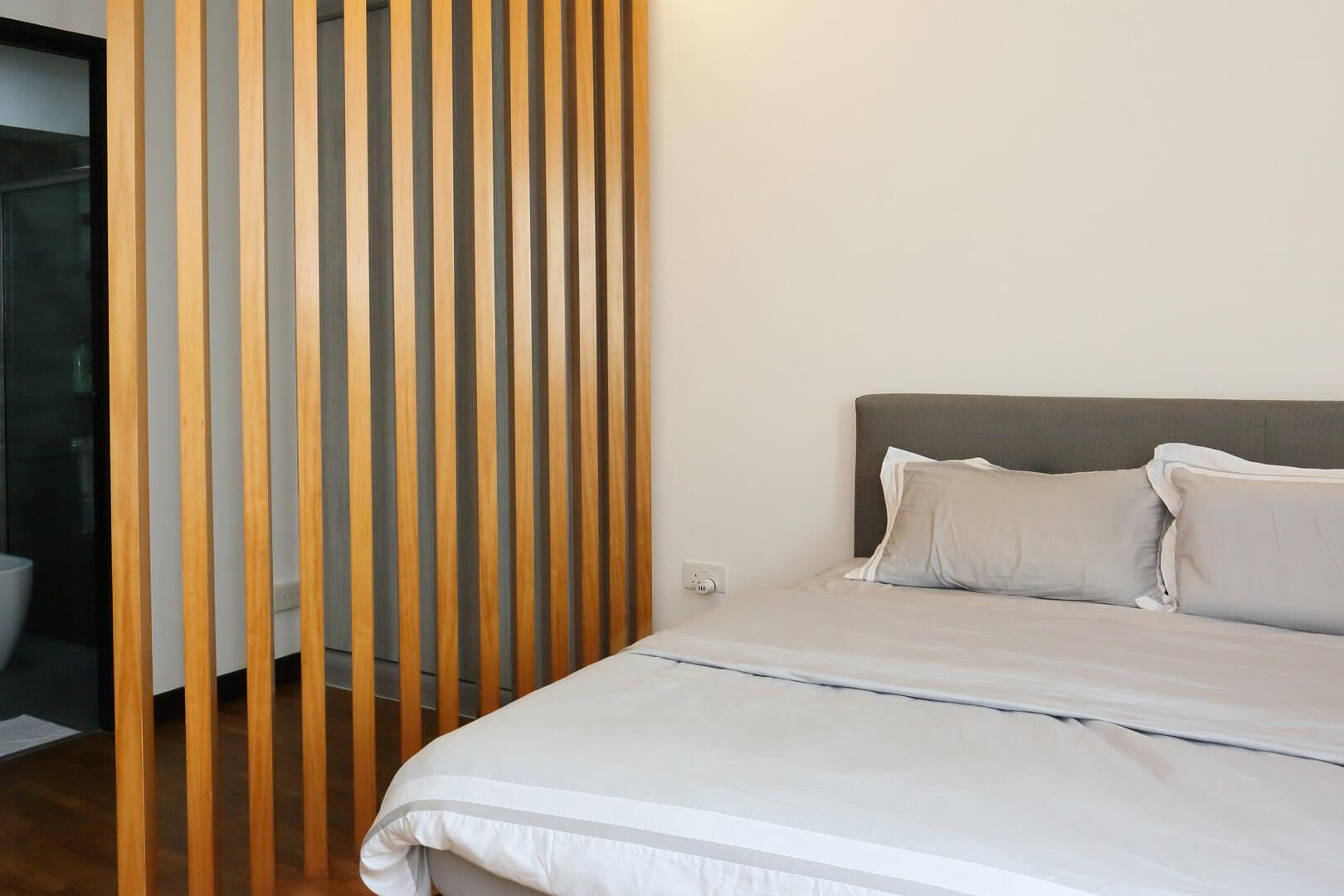 Punggol Masterbed room 1