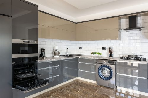 What Makes A Good HDB Kitchen Design