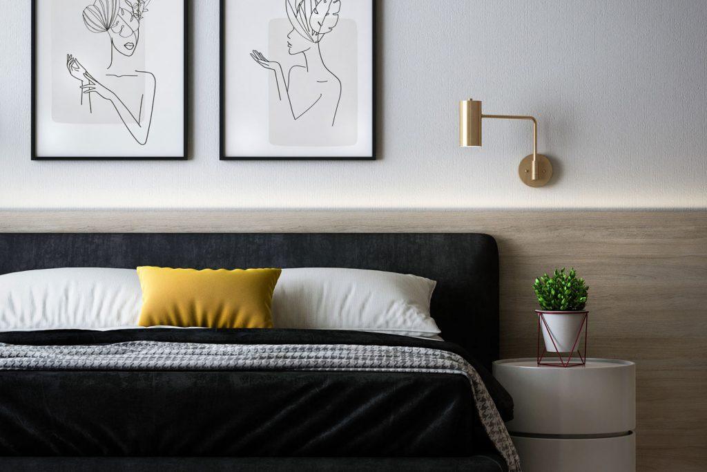 Monoloft Interior Design