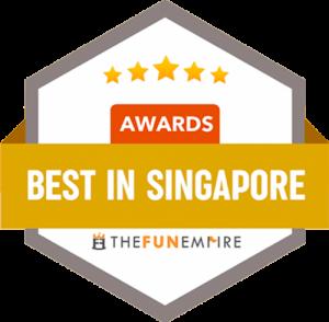 Logo TheFunEmpire